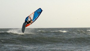 Spinloop Windsurfing