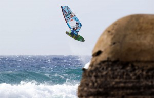Victor Fernandez was the top scorer in the end (Pic: Carter/PWA)