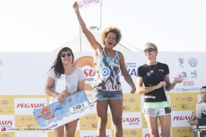 1st place Sarah-Quita Offringa, 2nd Marion Mortefon, 3rd Cagla Kubat