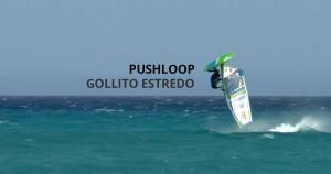 Gollito Estredo Pushloop