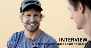 Jaeger Stone Interview