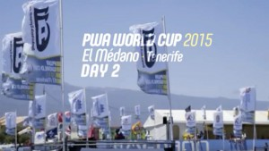 Tenerife Worldcup Video Day 2