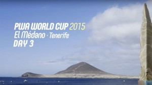 Worldcup Tenerife Video Day 3