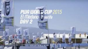 PWA Tenerife Video Day 2