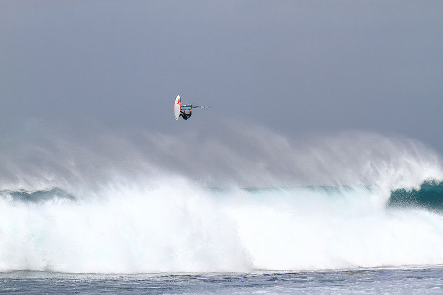 A huge Aerial on Cabo Verde (Pic: Gabriele Rumbolo)