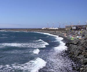 Gran Canaria Wind & Waves Festival 2017