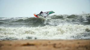 Kevin Pritchard - Pic: Simon Crowther