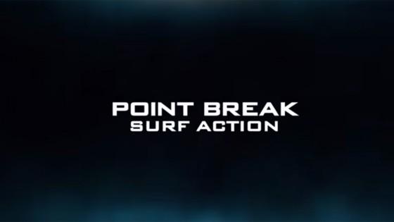 Point Break: Surf Action