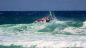 Jake Miller at Hookipa, Maui, Hawaii