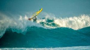 Aloha Classic 2015 - Video Day 1