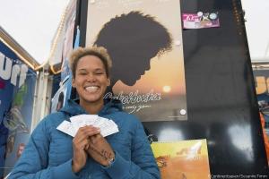 Cabeibusha promotion tour on Sylt