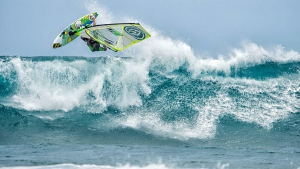 Kauli Seadi at Maui - Pic: NoveNove/Fish Bowl Diaries