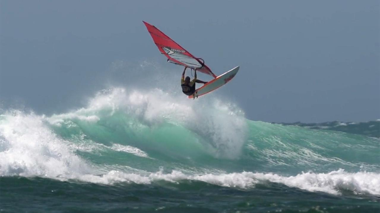 Timo Mullen in Western Australia