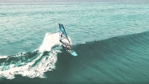 Tiree Wave Classic 2015 day 2