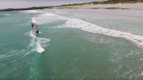 Tiree Wave Classic day 4