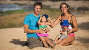 Family life - Pic: PWA/John Carter