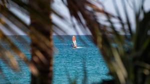 Noumea. the paradise (Pic: Carter/PWA)