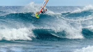 Jake Schettewi - Pic: Si Crowther/AWT