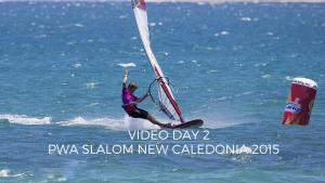 Video New Caledonia Day 2