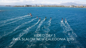 Video New Caledonia Day 3