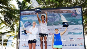 New Caledonia 2015 - Video Day 6
