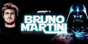Bruno Martini joins Point-7