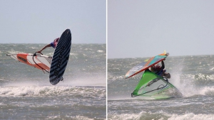 Maceio action 2015 (Pic: Luiz Octavio S Lopez/KiteZen)