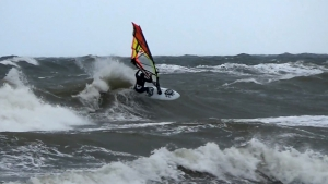 Polish waves