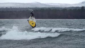 Marcilio Browne Lake Superior