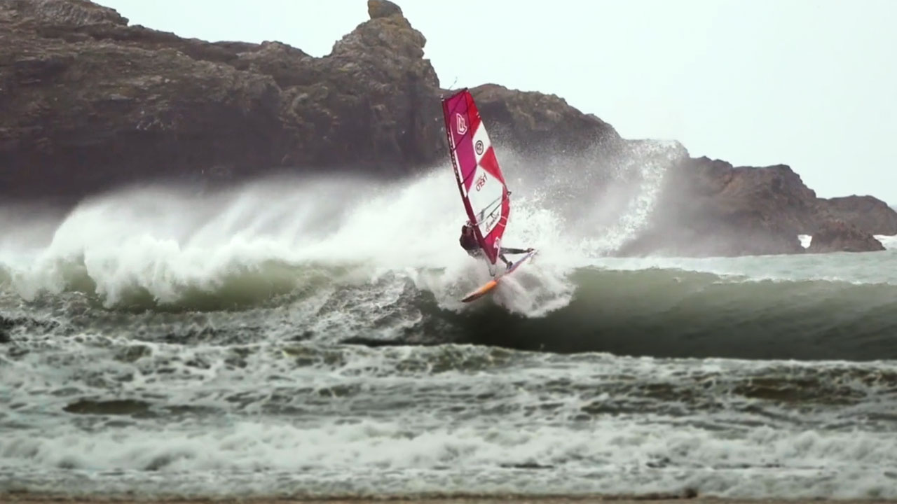 Adam Lewis at Cornwall