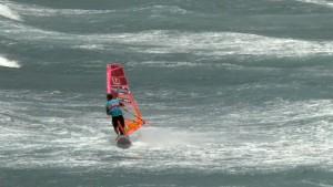 Aleix Sanllehy Shortboard Tack