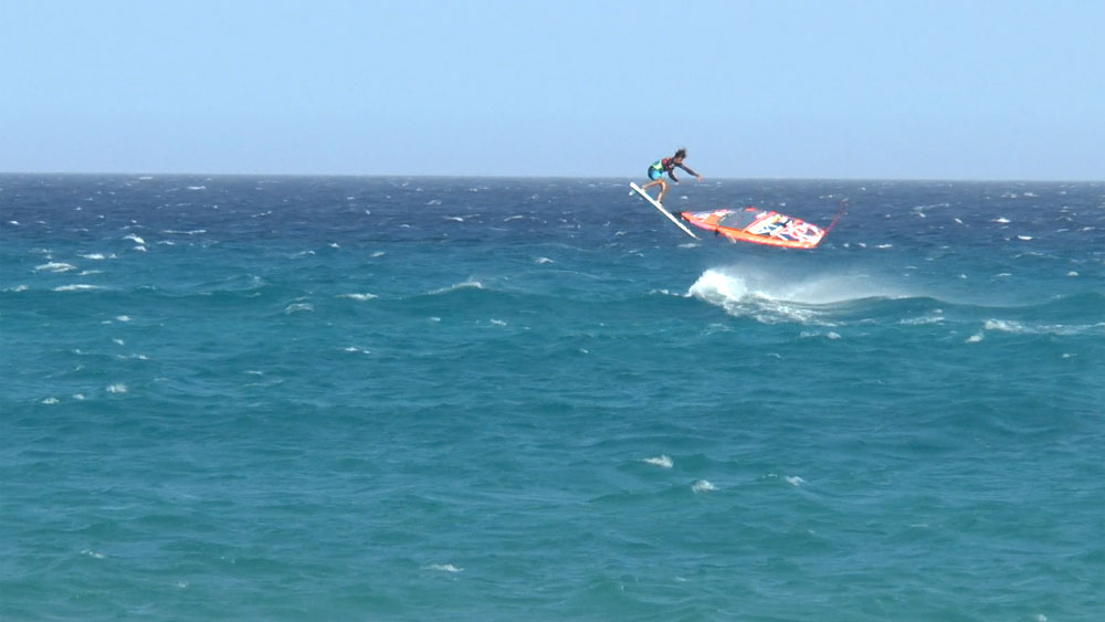 Antony Ruenes Air Chacho Crash