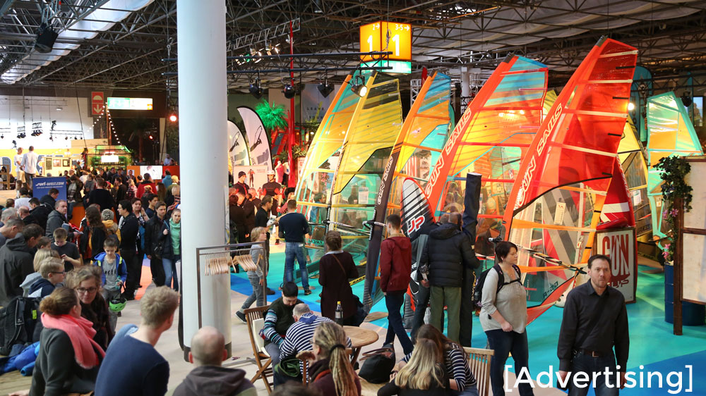 Boot Düsseldorf trade show – Preview & Free tickets
