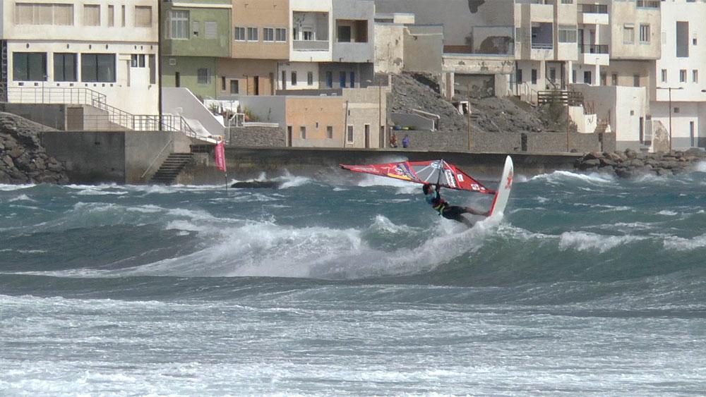 Philip Köster Frontside Wave 360