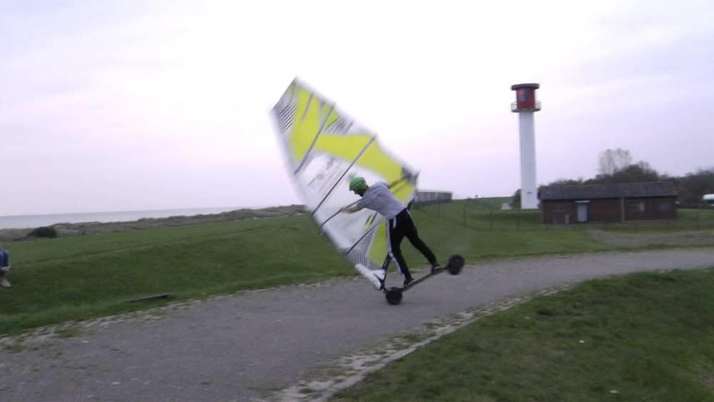 Anton Munz Windskate