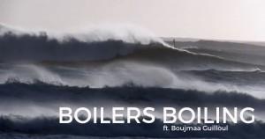 Boilers Boiling