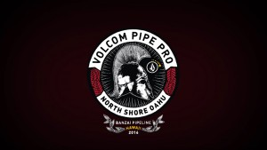 Volcom Pipe Pro 2016