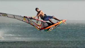 Julien Mas in Brazil