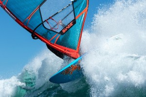 Scott McKercher in a flow in Western Australia (Pic: Starboard)