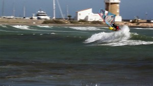 Victor Fernandez at Almerimar, Spain