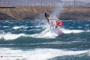 Victor Fernandez - Gran Canaria Wind & Waves Festival 2016