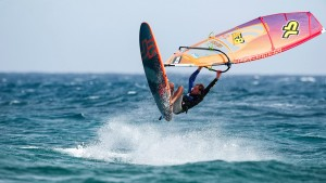 Steven van Broeckhoven wins the EFPT event on Lanzarote (Pic: EFPT)
