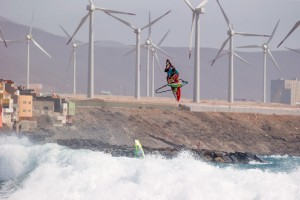 Robby Swift at Pozo 2015 (Pic: Carter/PWA)