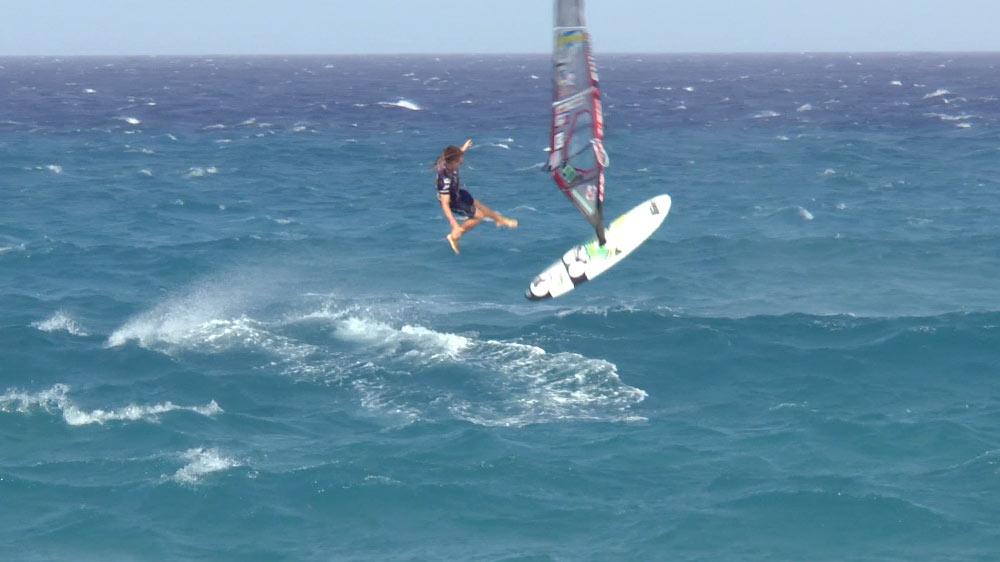 Crashes Fuerteventura