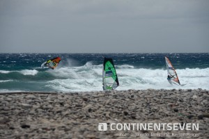 Trials - Gran Canaria Wind & Waves Festival 2016