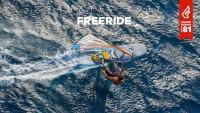 Fanatic Freeride range 2017