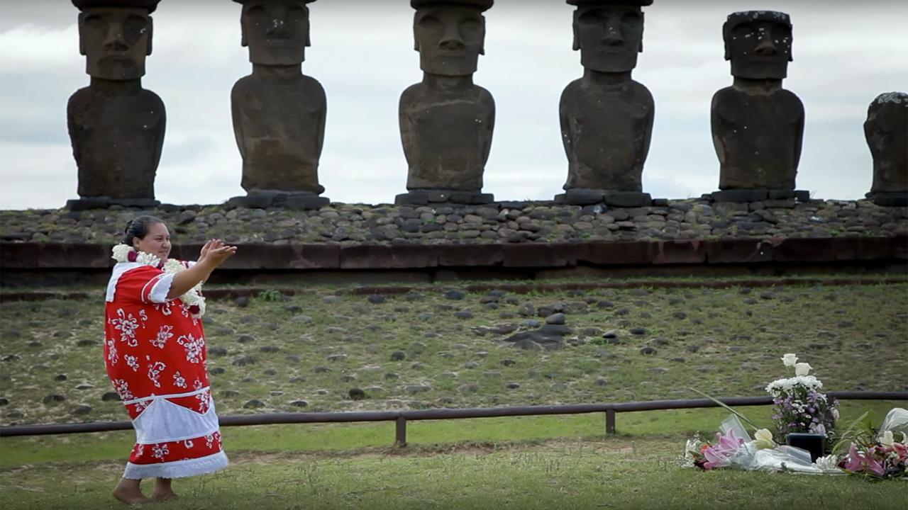 The Mana on Rapa Nui