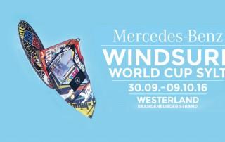 Windsurf World Cup Sylt 2016