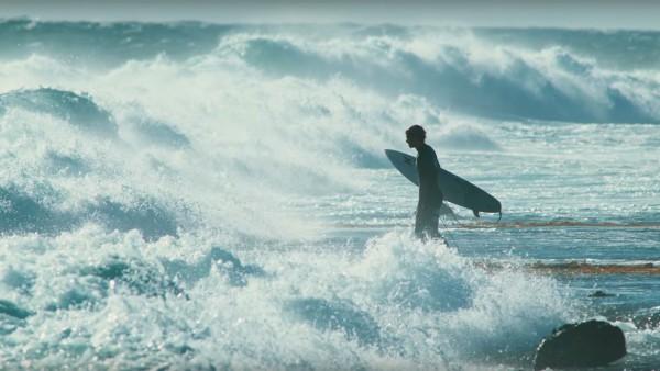 John John Florence is surfing World Champion 2016