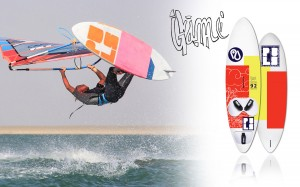PULS GAME freestyle 2017, available in 3 sizes